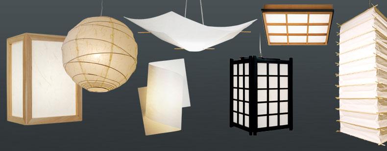 asiatische lampen bringen die sonne japanas zu ihnen nach. Black Bedroom Furniture Sets. Home Design Ideas