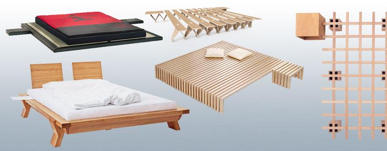 japanisches schlafzimmer inneneinrichtung und m bel. Black Bedroom Furniture Sets. Home Design Ideas