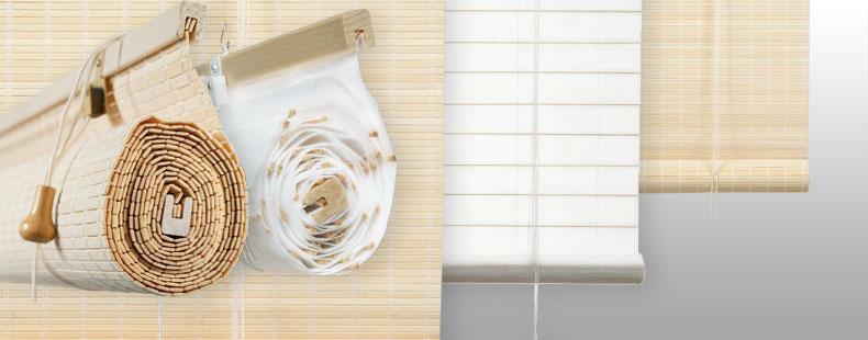 rollos als sicht und sonnenschutz f r ihre fenster von japan. Black Bedroom Furniture Sets. Home Design Ideas